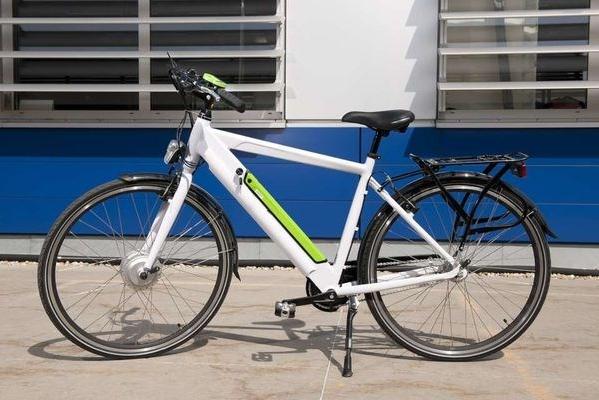 Bicicletta Pieghevole Ikea.Ikea Sul Mercato Bici Con Una Ebike Da 749 Euro