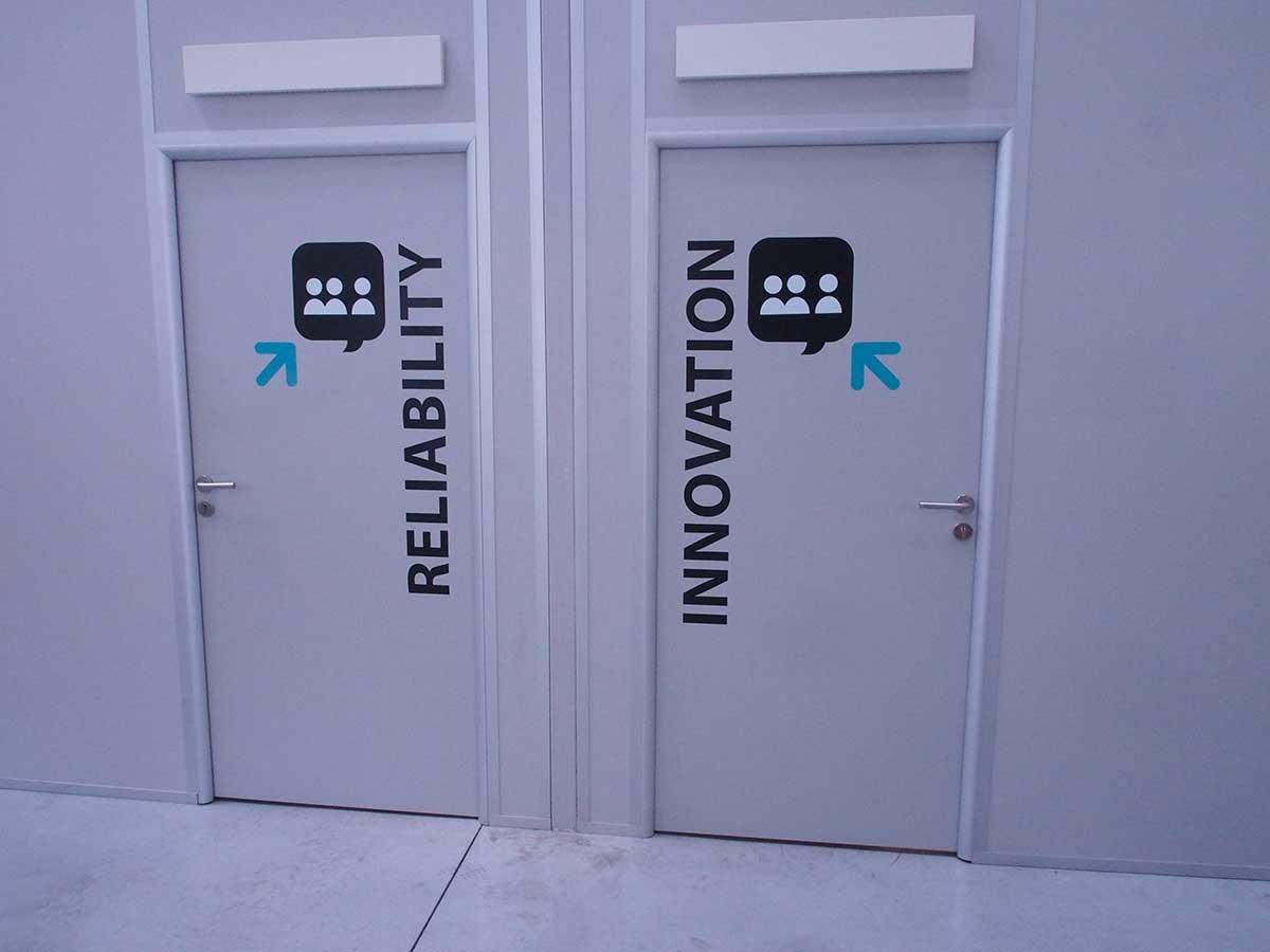 Sala InnovaTion E Reliability