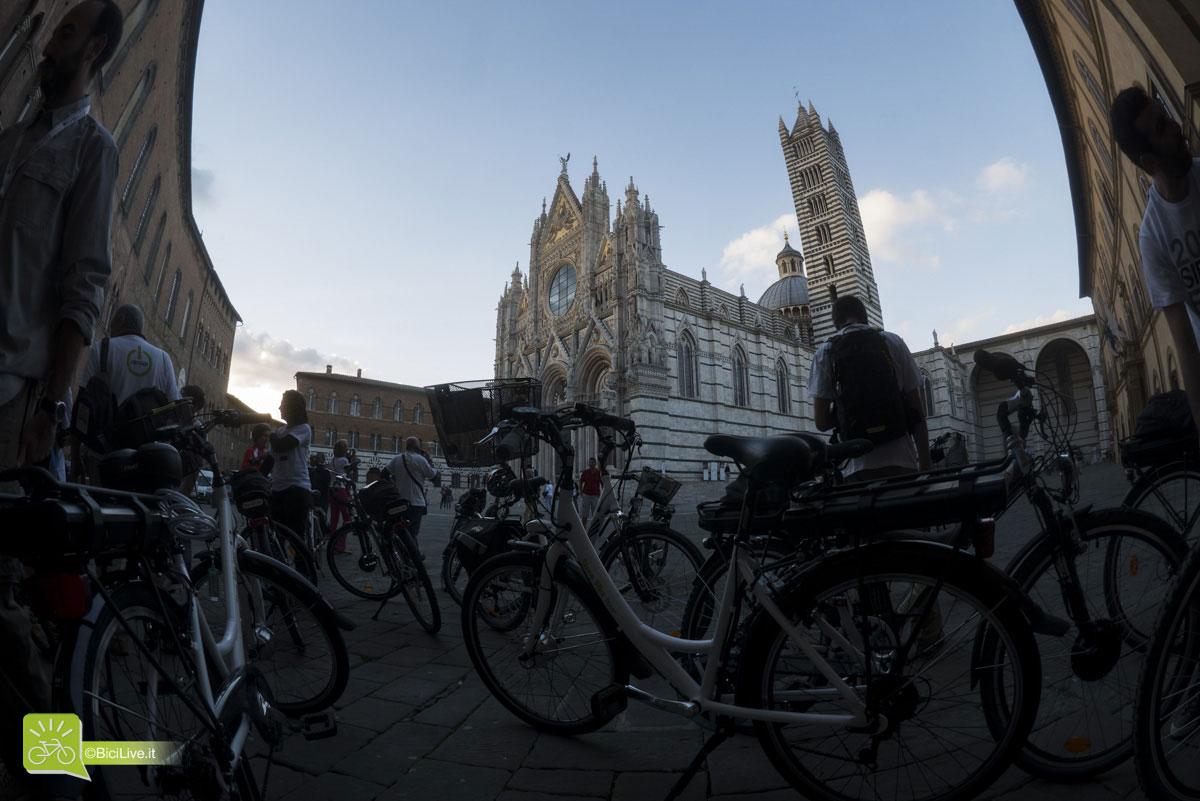 Francigena Press Tour // Il Duomo di Siena