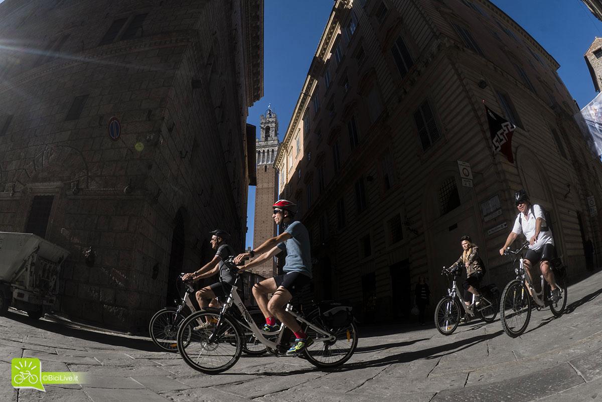 Francigena Press Tour // Siena