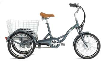 italwin-tricicletta