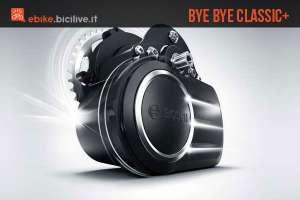 Bosch avvia programma di sostituzione Classic +