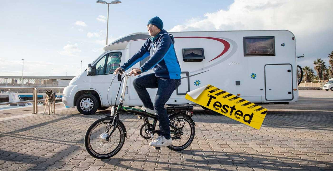 Bici elettrica e ischia la pieghevole lombardo for Bici pieghevole elettrica usata