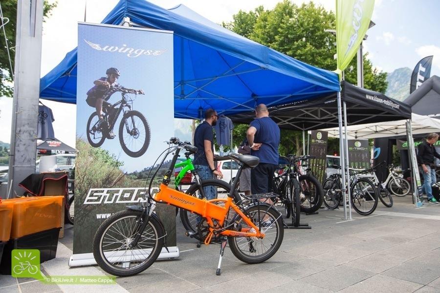 mountain bike elettriche a pedalata assistita Wings