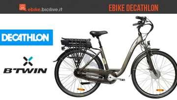 Immagine in evidenza per le bici elettriche decathlon
