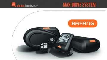 Immagine ebike.bicilive.it di presentazione del motore Max Drive della Bafang