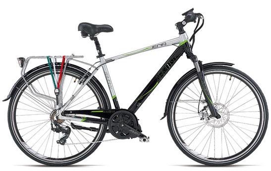 E Bike Armony Dieci Anni Di Bici Elettriche Da San Marino