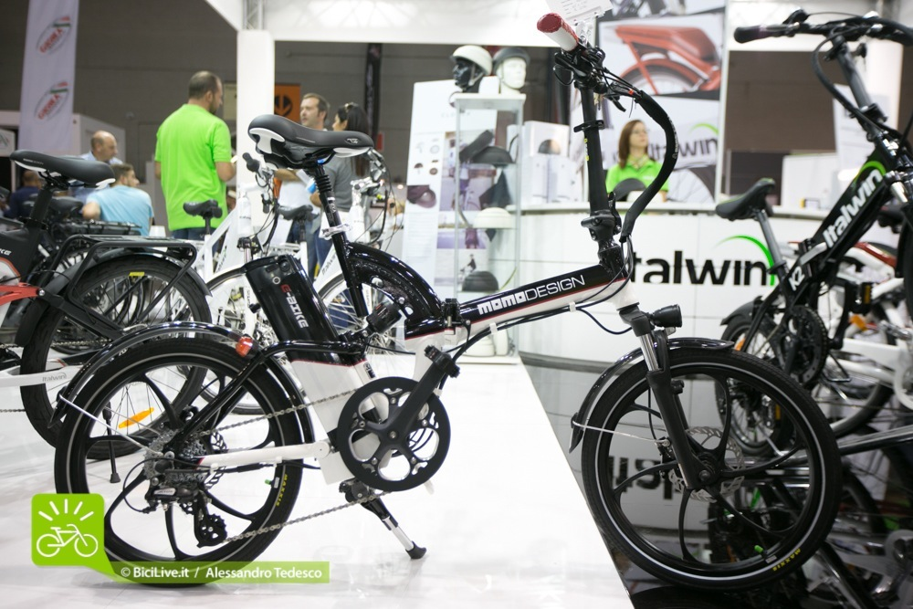 Speciale Bici Pieghevole Elettrica