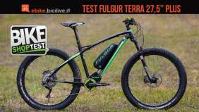 test-mtb-elettrica-fulgur-terra-mountain-bike-plus