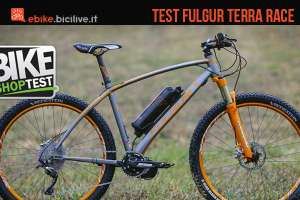 test-mtb-elettrica-fulgur-terra-race-mountain-bike