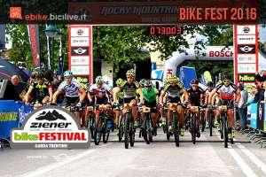 Tanti eventi per la bici elettrica al Ziener Bike Festival Garda Trentino 2016