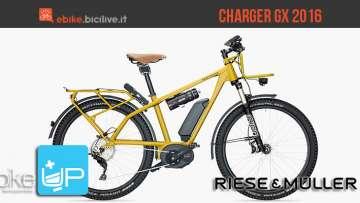 Riese & Müller nel campo bici elettriche a pedalata assistita
