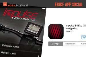 App social e di navigazione per ebike Focus e Kalkhoff