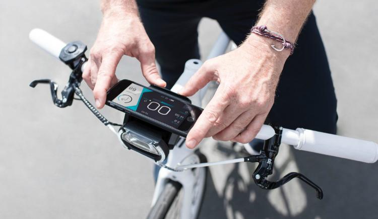 Cobi, il kit che trasforma qualsiasi bici in smart bike