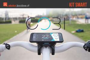 Kit smart bici COBI Bike
