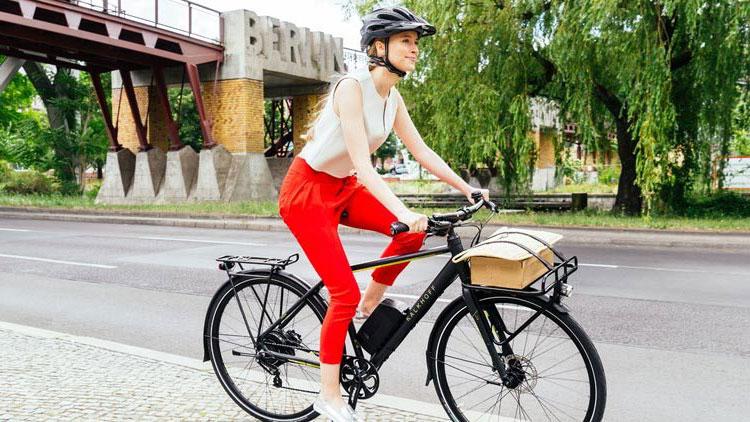 Biciclette a pedalata assistita Kalkhoff