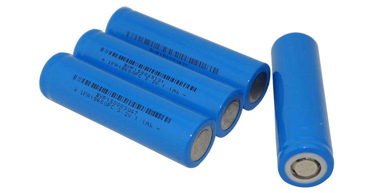 Alcune batterie ricaricabili al Litio per biciclette elettriche di oggi.
