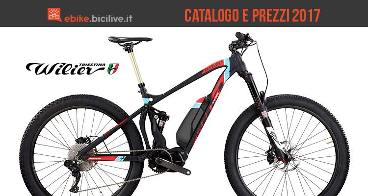 wilier-ebike-catalogo-listino-prezzi-2017