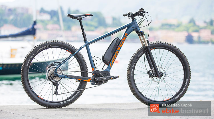 emtb cannondale cujo neo 1