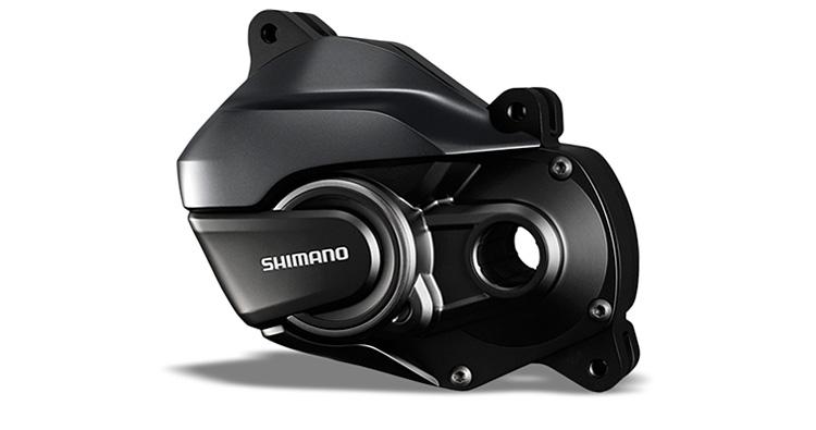 motore shimano steps e8000