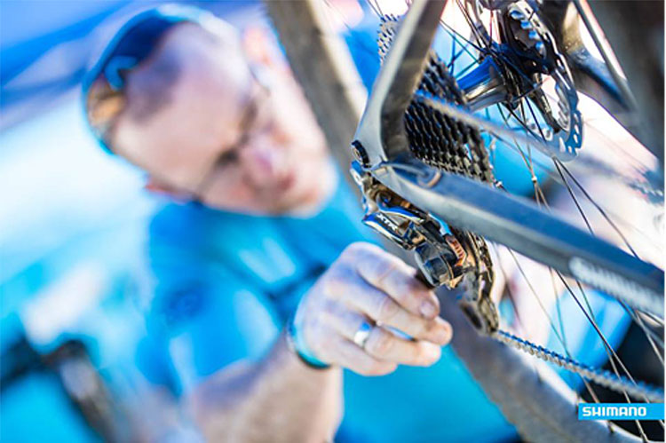 tecnico shimano a bike shop test 2017