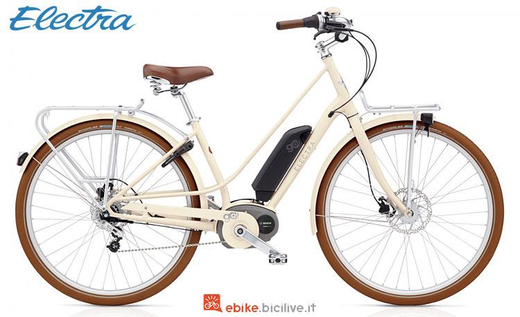 bici urban elettrica Electra Loft Go!
