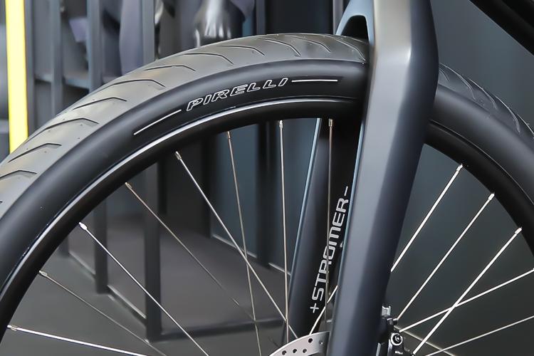copertone pirelli cycl-e per ebike