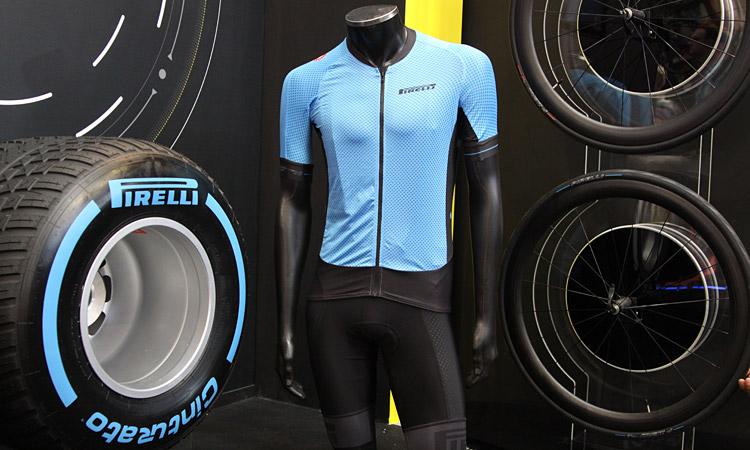 pneumatici pzero velo e abbigliamento ciclismo