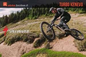 emtb specialized turbo kenevo