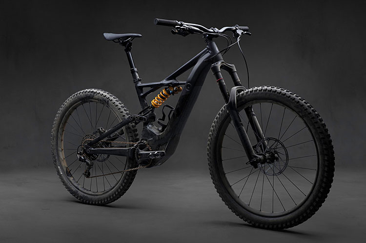 Specialized Turbo Kenevo per enduro e gravity