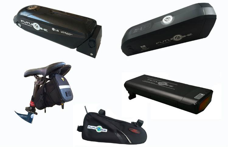 Batterie Active Torque