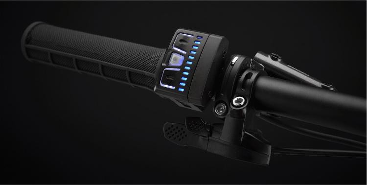 Controller della Focus Raven² Pro