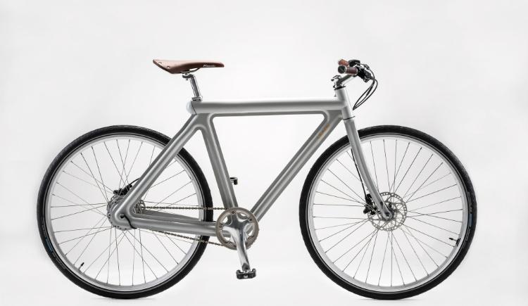 Pressed Bike