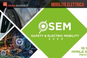 Fiera SEM 2018 Expo a Roma
