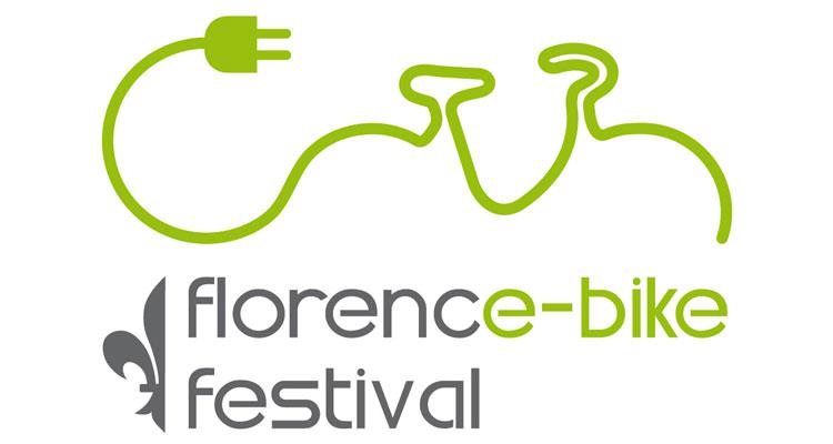 Logo FlorencE-Bike Festival
