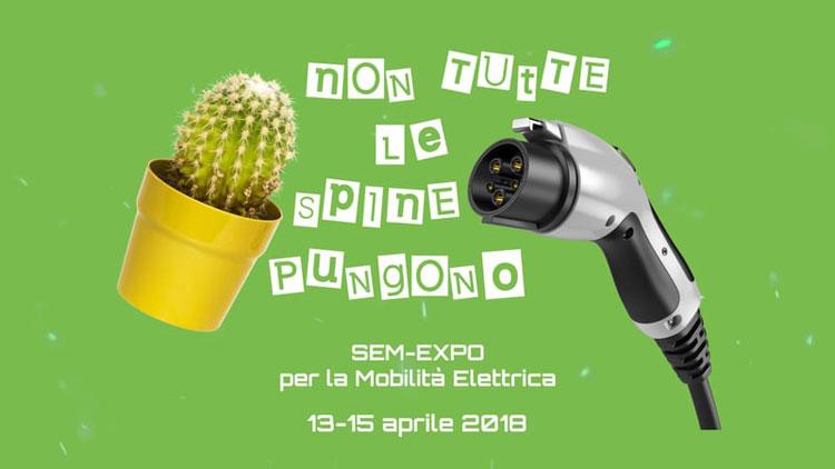 SEM Expo 2018: non tutte le spine pungono
