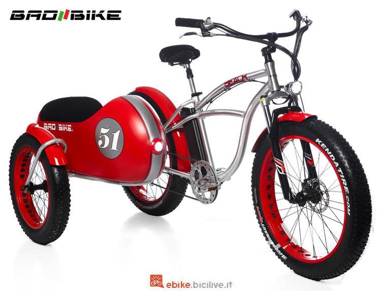 Bad Bike Ebike Catalogo E Listino Prezzi 2018