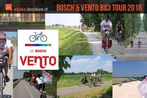 bosch ebike system e vento bici on tour 2018