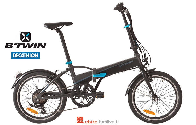 Btwin Decathlon Bici Elettriche 2018 Catalogo E Listino Prezzi