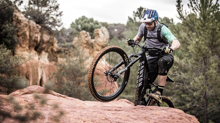 eMTB Canyon Spectral:ON