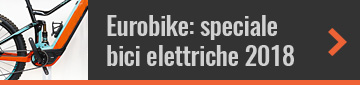 Eurobike: speciale bici elettriche 2018