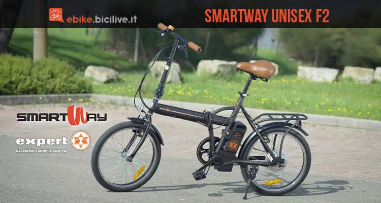 Bicicletta Elettrica Offerta Unieuro