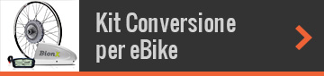 Kit di conversione eBike