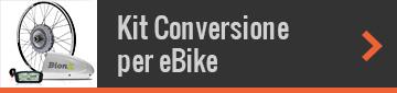 Kit di conversione eBike