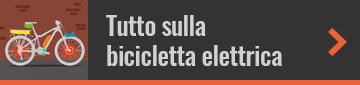 """""""Il manuale delle bici elettriche"""