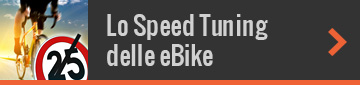Lo Speed Tuning delle eBike: è facile essere fuorilegge