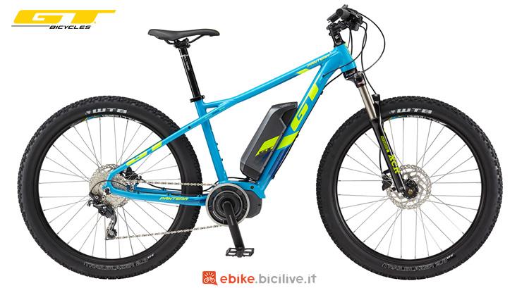 Bici Elettriche Gt Catalogo Listino Prezzi 2019 Ebike