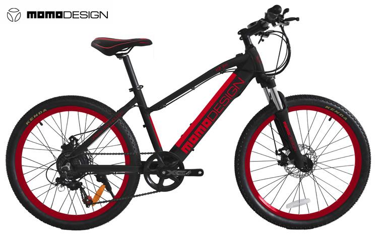 Momodesign Catalogo Bici Elettriche A Pedalata Assistita