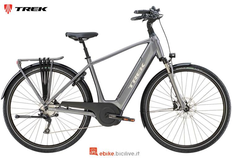 Trek Bici Elettriche 2019 Catalogo E Listino Prezzi Ebike