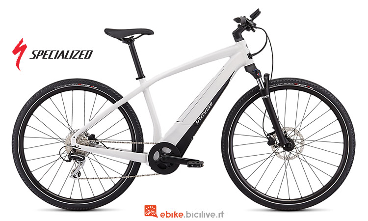 ebike entry level Specialized Turbo Vado 2019